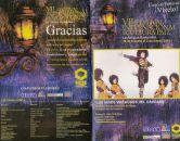 """Festival Internacional Cultura Paiz"" 2003 - 2005"